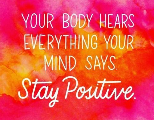 Rock Your body Image: self-love, self-care, and positive self-image